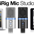 "IKMultimedia.com Features Professional studio microphone with large-diaphragm capsule Ultra-compact size that's easy to carry around High-quality 1"" back electret condenser capsule 24-bit converter with 44.1/48Khz sampling rate Low-noise, high-definition preamp..."