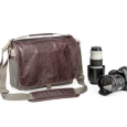 "ThinkTankPhoto.com Top Features: Dedicated zippered 10″ tablet or 11″ laptop pocket Genuine Dakota leather flap and accents Dual cross buckle on front flap Hook-and-loop ""Sound Silencers"" on front flap eliminate […]"