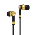 MasterDynamic.com Precision-machined from solid brass and hand-finished, the ME05 Earphones feature a distinctive form with ergonomic and elegant details, including laser etching and mirrored accents that reflect light. The ME05's […]