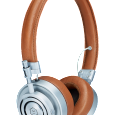 MasterDynamic.com Technical Specifications Model MH30 Dimensions 195mm x 190mm x 40mm Drivers 40mm Neodymium Impedance 32 ohms Weight 260g Materials Cowhide x lambskin leather, stainless steel, aluminum, detachable woven cable […]