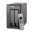 Qnap.com Facing the increasing demand for data storage, sharing and multimedia processing, more and more users are looking for a NAS system with good performance and an affordable price tag. […]