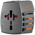 Ventev.com Ventev global charginghub 300 is a USB hub capable of charging devices across 150 countries. Charge 2 devices at the same time and not lose your three-prong outlet. Features […]