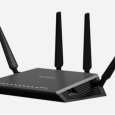 Netgear.com 802.11ac Dual Band Gigabit The Next Wave in WiFi The Nighthawk X4 AC2350 WiFi Router with Quad-Stream X4 Architecture, delivers the single fastest WiFi connection, up to 1.73Gbps, and...