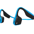 Aftershokz.com Trekz Titanium is a game changer for those who like to listen to music on the move. Relying on our suite of proprietary audio technologies, these open ear headphones...