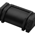 Nyne.com NYNE Edge™ portable speaker offers unbelievable sound quality, full functionality and well-designed safety features – all in one sturdy package perfect for your road warrior lifestyle. Clamp NYNE's Edge...