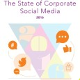 Our friends at Incite recently released a new white paper – The State of Corporate Social Media 2016 – and we thought it would be of value. http://bit.ly/1R9C9u4 The FREE […]