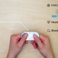 Mocacare.com MOCAheart A Vital Signs Monitor in Your Pocket MOCAheart is the all-in-one smart heart tracker that measures heart rate, blood oxygen, and pulse wave velocity with a quick scan...