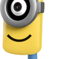Tendinsights.com Heading out? Let Stuart the lovable Minion keep his eye on your favorite people, pets and places. The new Stuart Cam HD WiFi camera helps any family tend to...
