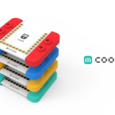 Microduino.cc Small, stackable, Arduino-compatible electronics for makers, designers, engineers, students and curious tinkerers of all ages.