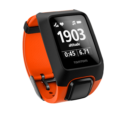 Tomtom.com Explore with your heart Real-time Information with GPS and Barometer Outdoor Sports Modes Built-in Heart Rate Monitor Trail Exploration Integrated Music Player (3 GB) Bluetooth headphones included Multiple Sports...