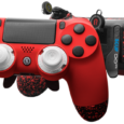 Scufgaming.com Paddle Control System | Electro-Magnetic Remapping (EMR) | Adjustable Trigger System | Ring & Lock System Precision Thumbsticks | SCUF Grip | Control Disc | Design & Customization | […]