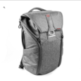 Peakdesign.com A pack that adapts to your ever-changing gear, lifestyle and environment, the Everyday Backpack was created by a team of designers, engineers, and photographers to meet the needs of […]