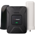 Weboost.com Product Description The Drive 4G-X RV is our powerful in-vehicle cell phone signal booster kit certified for use anywhere in the US and Canada. The Drive 4G-X RV boosts […]