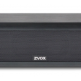 Zvoxaudio.com Flat screen TVs don't have room inside for speakers that sound good. So TV sound quality is worse than ever – creating an epidemic of people who can't understand […]