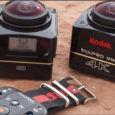 Kodakpixpro.com SP360 4K VR CAMERA Introducing the all new KODAK PIXPRO SP360 4K VR Camera, designed to take your 360 VR videos, creative vision and passions to new heights. Prepare...