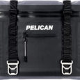 Pelican.com Offering a convenient and lightweight alternative to hard coolers, The Pelican™ Elite Soft Cooler is ADVENTURE READY. This Soft Cooler is durable, easy to carry, waterproof, leakproof, and keeps...