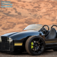 More to be announced – Stay Tuned! Check them out at their respective booths at CES Vanderhall Motor Works will display its innovative Edison2 auto-cycle at CES 2018. This vehicle...