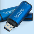 Kingston Digital 32GB Data Traveler AES Encrypted Vault Privacy 256Bit 3.0 USB Flash Drive (DTVP30/32GB) DataTraveler Vault Privacy 3.0 Available in Standard, Managed and Anti-Virus models Kingston's DataTraveler® Vault Privacy […]