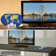 Antopusa.com • 3D World Map design • Super Thin as 0.06 inch • Smartpass technology amplifies range from 0, 40 to 55 miles • 4G LTE Filter: blocks unwanted 3G […]