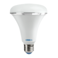 Creebulb.com Wattage 16.5 Brightness 1500 Lumens Rated Lifetime 25,000 Hrs Energy Savings $230 Lifetime Savings (estimated) Yearly Energy Cost $1.99 (Based on 3 hrs/day, $0.11/kWh) Color Temperature 2700K CRI 90+...
