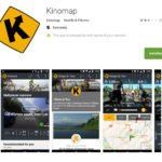 Kinomap App Giveaway – Free Camera and App Codes!