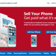 Flipsy.com Flipsy makes it easy to sell a phone for cash. Flipsy looks all over the web to find trust-verified stores that make cash offers for your phone. Offers are […]