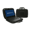 "MaxCases.com Key Features: Stylish and lightweight, this ""Always-On"" case allows you to work directly from your case keeping it safe ""Always"" Keep your laptop secure with its non-scratch tech grip […]"