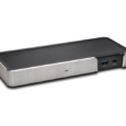 Kensington.com Best For: Thunderbolt 3 Laptops & Ultrabooks and Monitors that support up to 4K Connection Technology: Thunderbolt 3 (Cross-platform compatibility) USB-C Power Delivery: Supports USB-C PD 2.0 (85W of...