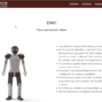 Conscience Robotics proposes a ready-to-use system can be installed easy on any robot: humanoid, flying or wheel-based. This system integrates a unique Artificial Intelligence that allows robots to be fully […]