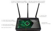 Ampedwireless.com Up to 12,000 Sq Ft of Wi-Fi Coverage Add long range Wi-Fi to your entire home or office with the HELIOS-EX. High Power amplifiers, low noise amplifiers and high...