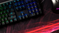 HyperxGaming.com The HyperX Alloy FPS RGB™ is a great-looking, high-performance keyboard designed to make sure that both your skills and style are on full display. The exposed LEDs on the...
