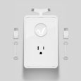 RabbitCharger.com Rabbit Charger® is the first charger that secures to any standard duplex outlet, has a retractable 28″ charging cable that gets rid of clutter, and has swappable charging tips […]