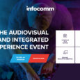 The Chris Voss Show Podcast will be doing a number of interviews at Infocomm 2019 in Orlando Florida this week. Be sure to check the following out and put them […]