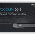 Targus Booth Interview at Infocomm 2019 Booth 4887