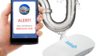simplesence.com Around-the-Clock Leak Protection and Monitoring for Your Home The SimpleSENCE™ leak and freeze sensor is an in-home, WiFi connected, multi-sensor system that instantly detects and alerts water leaks and […]