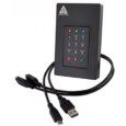 Apricorn.com Apricorns fastest, most secure, and most rugged 256-bit AES XTS encrypted USB external drive to date: Aegis Fortress L3 FIPS 140-2 level 3 Validated (pending Q3 2019) Apricorns Fastest […]