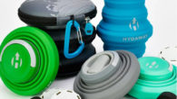 Hydawaybottle.com Meet HYDAWAY®. The collapsible, ultra-stashable, planet-friendly, go-anywhere way to stay hydrated. Its sleek design collapses down to a ridiculously small 1.5″disc. When expanded, it holds a thirst-quenching 17oz of […]