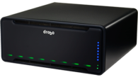 Drobo.com The Drobo 8D is a massive powerhouse, beautifully and solidly designed. Sleek, sharp and a quietly keeping all your data and drives backed up safely. According to Drobo, this […]