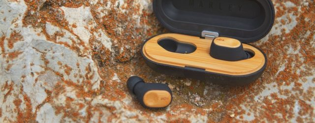 Thehouseofmarley.com Crafted with Sustainable Materials Bluetooth® 5.0 w/ + BLE Sweat-proof & Weather Resistant (IPX4 Rated) Ear Housing Touch Control 9-Hour Onboard Battery Life Stereo Voice Communications USB-C Charging Disconnect […]