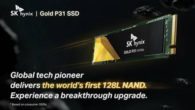 Amazon.com – The world's first 128-layer NAND flash-based consumer SSD – featuring the in-house technology of global tech pioneer – Fastest-in-class – Read speeds of up to 3,500 MB/s and […]