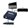 Vanco1.com Seamlessly downscales 4K UHD signals to 1080p Perfect application for mixed 4K and 1080p resolution displays EDID adjustment to encourage source and scaler compatibility A great solution for matrix […]