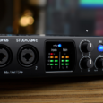 Presonus.com/ Professional quality for home recording studios. Whether you're recording your first album or your hit podcast's latest episode, the Studio 24c will help you sound your best. With two […]