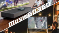 Eliteprojector.com We got a chance to try out the MosicGO® 360 Sport Kit that comes with Ultra-Short Throw Projector, Outdoor Screen (Yard Master 2), Indoor Screen (Aeon), Tripod. A bit […]