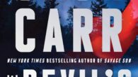 """The Devil's Hand: A Thriller by Jack Carr NEW YORK TIMES AND USA TODAY BESTSELLING AUTHOR """"Take my word for it, James Reece is one rowdy motherf***er. Get ready!""""—Chris Pratt, […]"""