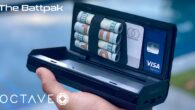 https://www.indiegogo.com/projects/the-battpak-by-octave-power-bank-and-travel-safe Product Details: Includes a 3-way USB/Type-C/USB mini cord Highest Quality 10,000 mAh Battery Custom pcba circuit board for universal charging USB and USB type-C outputs USB type-C Input Fire […]