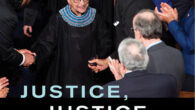Justice, Justice Thou Shalt Pursue: A Life's Work Fighting for a More Perfect Union by Ruth Bader Ginsburg, Amanda L. Tyler Ruth Bader Ginsburg's last book is a curation of […]