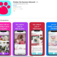 Andrea Nerep, Founder/CEO of Petzbe – The Free Social App Just for Pets! Petzbe.com Petzbe is the TOP social networking app created by pets FOR pets! Whether you're snuggling, sniffing, […]