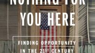 """There Is Nothing for You Here: Finding Opportunity in the Twenty-First Century by Fiona Hill """"As a memoir this is hard to put down; if you are seeking a better […]"""